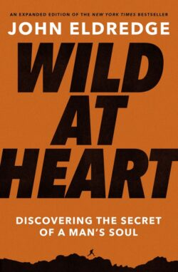 Wild at Heart expanded edition John Eldredge
