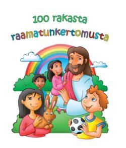 100 rakasta raamatunkertomusta