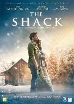 The Shack Autiotalo elokuva
