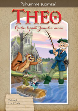 Theo DVD
