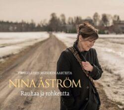 Rauhaa ja rohkeutta Nina Åström