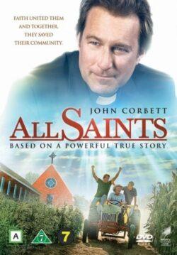 All saints DVD