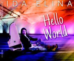 Ida Elina - Hello World CD