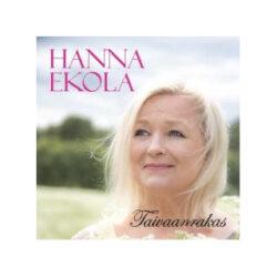 Taivaanrakas - Hanna Ekola CD