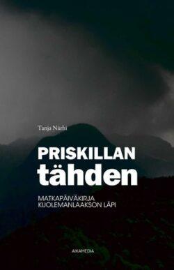 Priskillan tähden - Tanja Närhi
