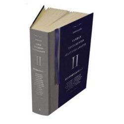 Vanhan testamentin selitysraamattu 2