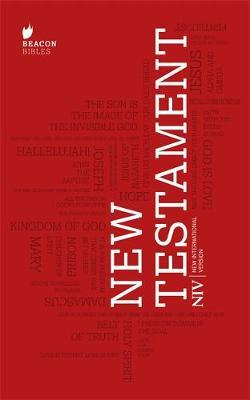 New Testament NIV