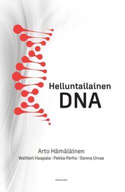 Helluntailainen DNA Arto Hämäläinen