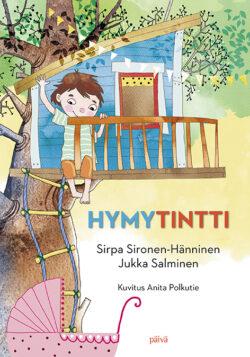 Hymytintti Sirpa Sironen-Hänninen ja Jukka Salminen