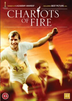 Chariots of fire DVD
