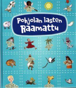 pohjolan lasten raamattu