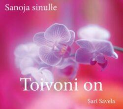 Toivoni on Sari Savela