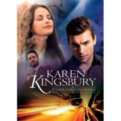 julkisuuden valokeila Karen Kingsbury