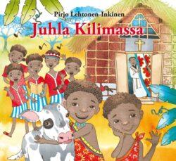 Juhla Kilimassa Pirjo Lehtonen