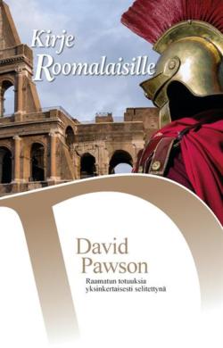 Kirje Roomalaisille David Pawson