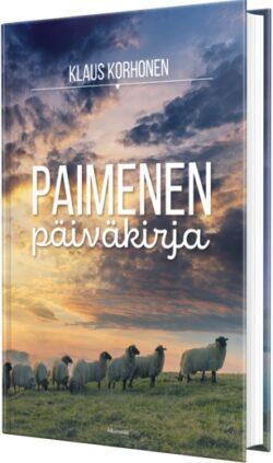 Paimenen päiväkirja Klaus Korhonen
