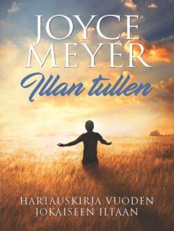 Illan tullen Joyce Meyer