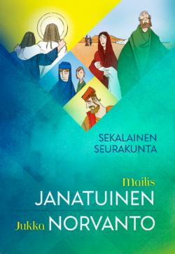 Sekalainen seurakunta Mailis Janatuinen Jukka Norvanto