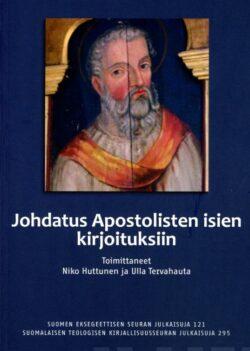 Johdatus Apostolisten isien kirjoituksiin