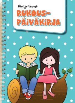Viivi ja Verneri rukouspäiväkirja