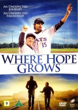 Where the Hope Grows DVD