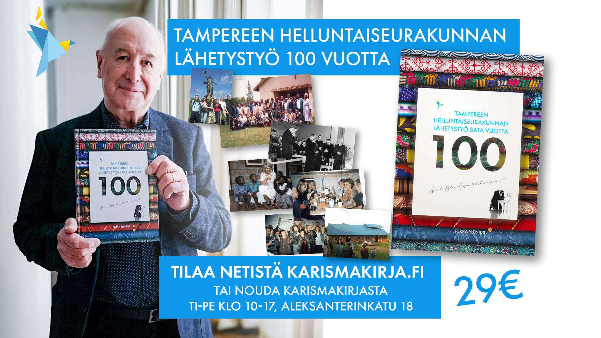 lähetys100mainos tilaa netistä