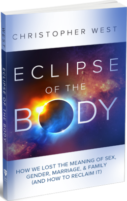 eclipse of the body christoper west